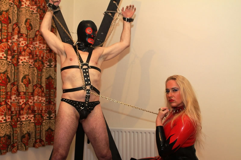 dubai bdsm mistress